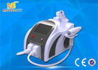Cina High quality elight IPL Laser Equipment hair removal nd yag tattoo removal pabrik