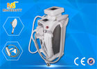 Cina Multifungsi Elight IPL Rf Q Switched Nd Yag Laser Hair Removal Pigment Removal peralatan pabrik